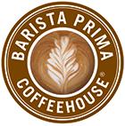 Logo Barista Prima