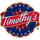 Logo Timothy's